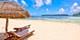 ¥46,900 -- 直行ニューカレドニア4日間 ビーチ前ホテル泊 5-6日間も5万円台