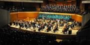 £25 & up -- Sir Karl Jenkins at the Royal Albert Hall