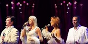 £22.50 -- South Bank: ABBA Tribute Matinée w/Live Orchestra