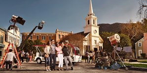 $49 -- New Warner Bros. Studio Tour w/Interactive Exhibits