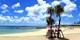 ¥28,700 -- 伊丹発沖縄3日間ビーチ前4つ星 満タン不要カー&特典付