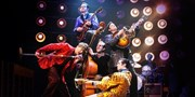 £15 & up -- 'Million Dollar Quartet' Starring Jason Donovan