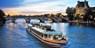 69€ -- Romanticismo en París: crucero por Sena y cena para 2