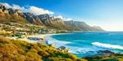 $3039 -- Southern Africa: Cape Town, Safari & Victoria Falls