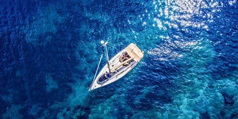 $1275 -- 8-Day Yacht Trip Along Croatia's Coastline, 25% Off