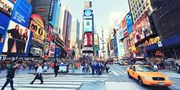 £769pp -- NYC Deluxe 4-Nt Times Square Break w/Flts, 29% Off