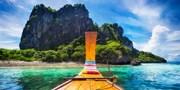 £499pp -- Phuket & Kuala Lumpur 10-Night Escape w/Flights