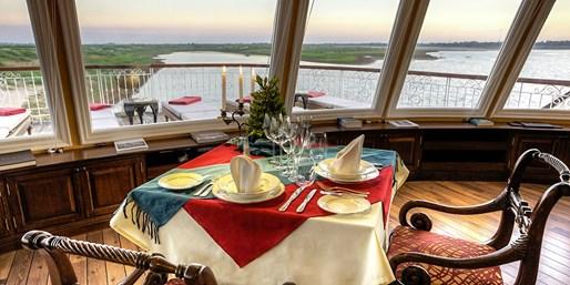 $1999 -- Luxury Cruise Through Cambodia & Vietnam, Reg $2899