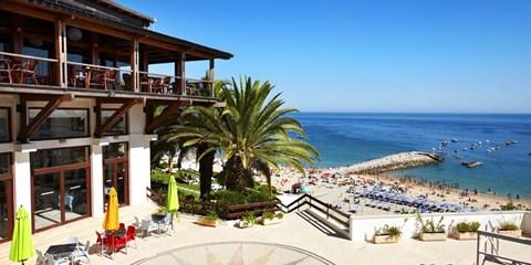 499€ -- Vacances au Portugal vols inclus depuis 15 aéroports