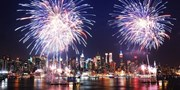 999 € -- Silvester in New York: 6 Tage mit Extras & Flug