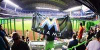 $18 & up -- Miami Marlins Games vs. Royals, White Sox