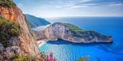 ab 1295 € -- Griechenland: 2 Wochen Ionische Inselträume