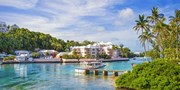 Why Bermuda Should be Your Next Island Escape
