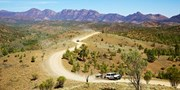 $486 -- Flinders Ranges: 3-Nt Escape inc Weekends, Save 33%