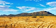 $486 -- 3-Night Stay for 2 in the Flinders Ranges inc Wkends