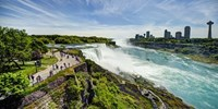 $83 -- Niagara Falls 'Choose-Your-Own' Stay, Half Off