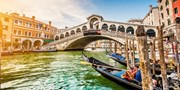 £699pp -- All-Inc Med Cruise to Italy & Greece w/Venice Stay