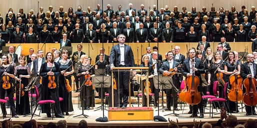 £12.90 & up -- Royal Liverpool Philharmonic: Summer Concerts