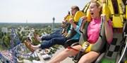 $37 -- Kings Island Theme Park outside Cincinnati, Reg. $65