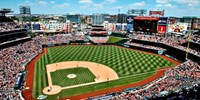 $15-$35 -- Washington Nationals: June & July Games w/Credit