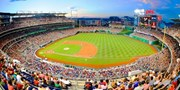 $15-$35 -- Washington Nationals vs. Miami Marlins w/Credit