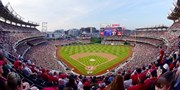 $5 -- Washington Nationals vs. Phillies, Save up to 75%