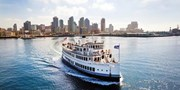 San Diego Brunch or Dinner Cruise for 2 w/Bay View
