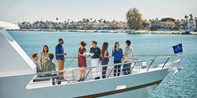 $29 -- Hornblower: Weekend Cruise in Long Beach w/Drink