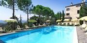 ab 363 € -- Montelparo: 1 Woche Ferienhausurlaub in Italien