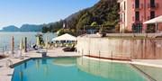 ab 377 € -- 1 Woche Ferienhausurlaub am See