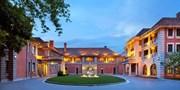 ¥1,750 -- 英伦宅邸 上海瑞金洲际1晚 升行政+儿童私教游泳课程/下午茶+儿童礼遇