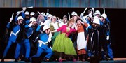 £85 -- Royal Opera House: 'The Barber of Seville', 51% Off