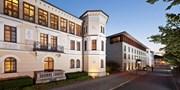 109 € -- Weimar im Dorint beim Goethehaus und Menü, -36%