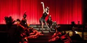 $55 -- New Musical Mash-Up From 'Moulin Rouge' Director