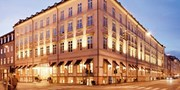 £101 -- Central Copenhagen Stay w/Breakfast
