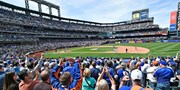 $14 & up -- Mets Games incl. Labor Day Weekend