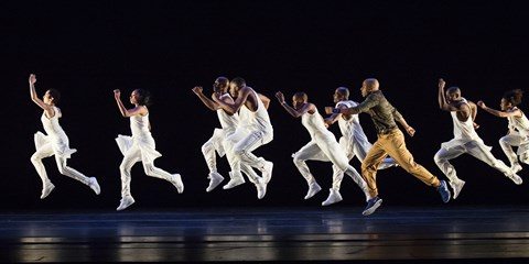 $39 -- Orchestra Seats: Alvin Ailey Dance Theater in Toronto
