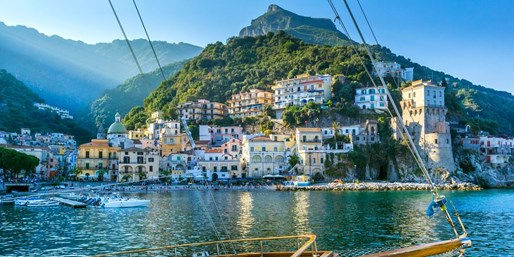 £1695pp -- 11-Nt Premium Med Cruise w/Excursions & Drinks