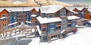 $139 -- Rockies: Canmore 2-Night Lodge Getaway, Reg.$288
