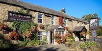 £165 -- 2-Nt Northumberland Stay w/8-Course Dinner, Save 50%