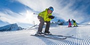 ab 465€ -- 4 Skitage in Schladming mit Skipass & Halbpension