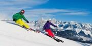 ab 429 € -- 4 Schneetage in Schladming mit Skipass & HP