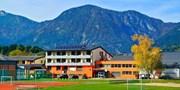 ab 150 € -- Aktivurlaub in der Steiermark mit Halbpension