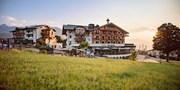 ab 392 € -- Urlaub in den Alpen mit Radtouren & Wellness