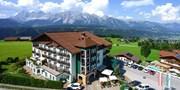 ab 232 € -- 4 Sommertage in Schladming mit Radverleih & HP