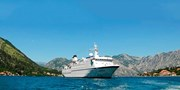 599 € -- Schöne Route mit Elba, Korsika & Sardinien, -550 €