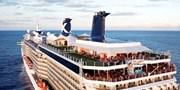 2599 € -- Luxuskreuzfahrt Karibik mit Balkon und All Incl.