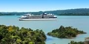 2499 € -- 16 Tage Kreuzfahrt durch den Panamakanal