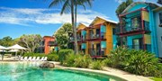 $229 -- 3-Nt Noosa Resort Escape inc Summer Dates, Reg $330