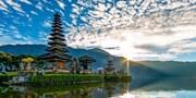 ¥9,000起 -- 商务舱大促!五星印尼鹰航 直飞往返巴厘岛 免签海岛 即刻出发